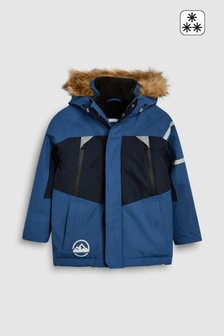 Technical Performance Parka (3-16yrs)