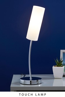 Seville Touch Table Lamp