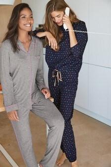 Tie Waist Pyjamas