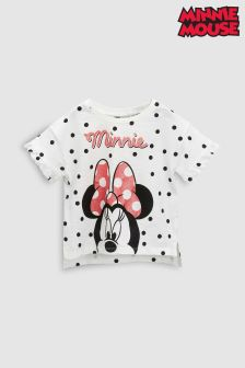 Minnie Mouse™ Spot T-Shirt (3mths-6yrs)