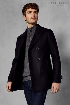 Ted Baker Grill Peacoat