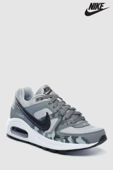 Nike Air Max Grey Camo Command
