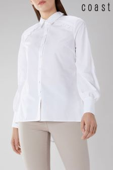 Coast White Gigi Shirt