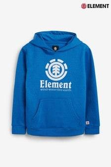 Детская толстовка с логотипом Element Vertical