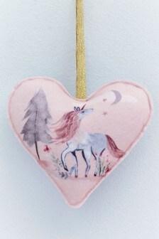 Magical Woodland Hanging Decoration