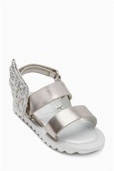 Wing Sandals (Younger)