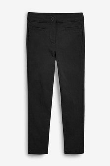 Skinny Straight Trousers (3-16yrs)