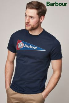 Barbour® Pennant Logo T-Shirt
