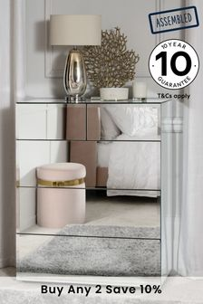 Sloane 5 Drawer Multi Chest