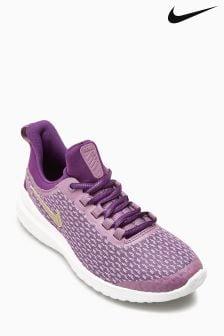 Nike Run Purple Renew Rival