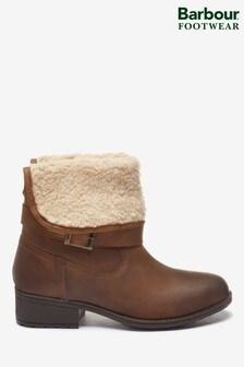 Barbour® Verona Brown Boots