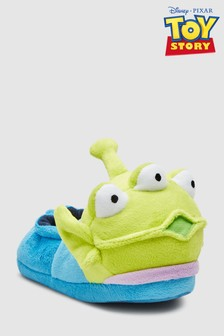 Toy Story Alien Slippers (Younger)