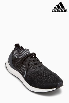 adidas Charcoal Grey UltraBoost Uncaged