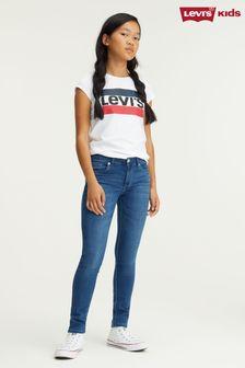Levi's® Kids 711 Skinny Fit Jean