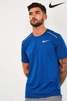 Buy Men's tops Running Running Tops Tshirts Tshirts Nike