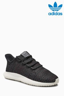 adidas Originals Black Tubular Shadow