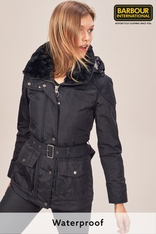Barbour® International Outlaw Jacket