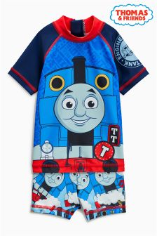 Thomas The Tank Engine Two Piece Sunsafe Set (3mths-6yrs)