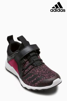 adidas Black/Purple Rapidaflex