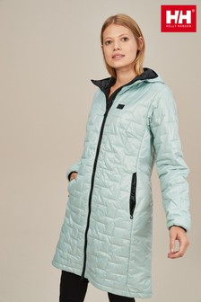 Helly Hansen Blue Haze Lifa Loft Coat