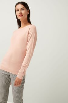 Cosy Crew Neck Sweater