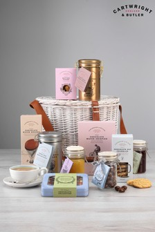 The Countryside Hamper by Cartwright & Butler