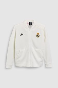 adidas Real Madrid 2018/19 Kids Z.N.E. Jacket