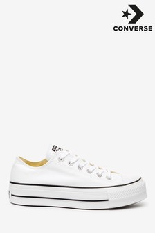 Converse Lift Chuck Ox Trainers