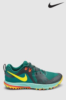 Nike Trail Air Zoom Wildhorse 5 Trainers