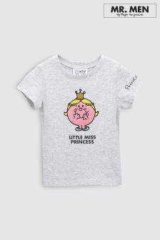 Little Miss Princess™ T-Shirt (3mths-6yrs)