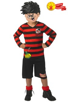 Rubies Dennis The Menace Fancy Dress Costume