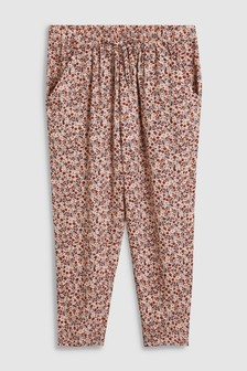 Printed Trousers (3-16yrs)
