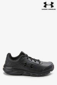 Under Armour GS Assert 8 Trainers