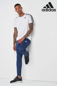 adidas Blue Condivo Training Joggers