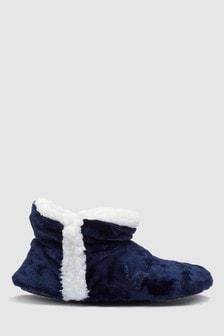 Snuggle Boots