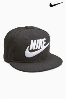 Nike Black Futura Cap