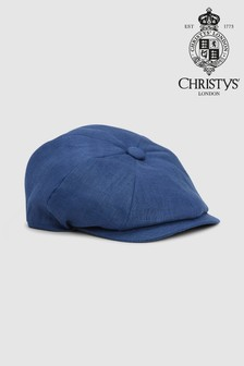 Christys' London Baker Boy Hat