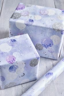 Balloon 6M Wrapping Paper