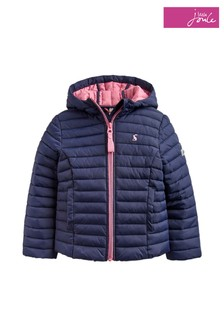 Joules Kinnaird Packable Padded Jacket