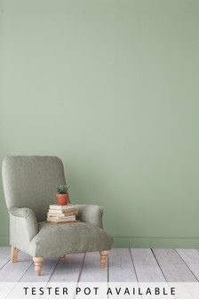 Evergreen Matt Emulsion 2.5Lt Paint