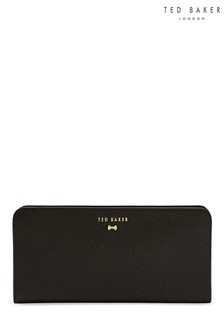 Ted Baker Black Clutch Bag