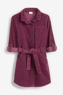 Utility Dress (3-16yrs)