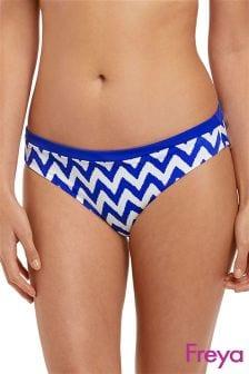 Freya Making Waves Cobalt Bikini Brief