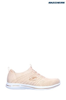 Skechers® Pink City Pro Glow On Trainers
