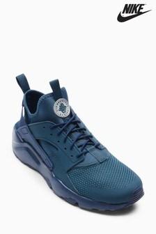 Nike Navy Huarache Ultra
