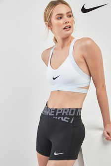 Nike Black Intertwist Short