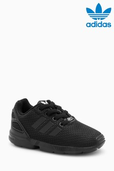 adidas Originals Black Flux