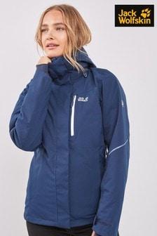 Jack Wolfskin Exolite Icy Jacket