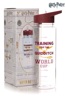 Harry Potter Quidditch Water Bottle