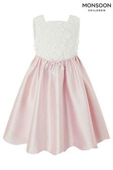 Monsoon Belle Kleid, rosa